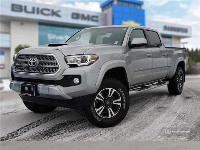 2017 Toyota Tacoma  (Stk: P191013A) in Vernon - Image 1 of 25