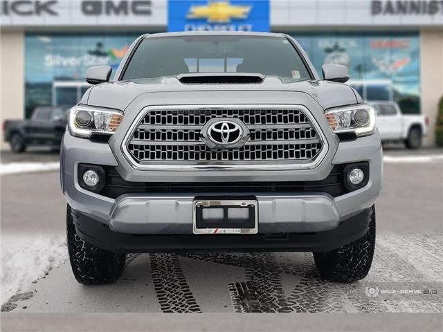 2017 Toyota Tacoma  (Stk: P191013A) in Vernon - Image 2 of 25