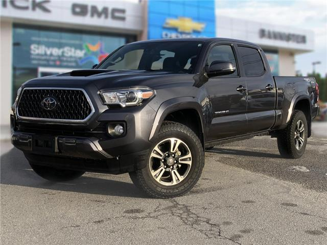 2018 Toyota Tacoma SR5 (Stk: 191099A) in Vernon - Image 1 of 25