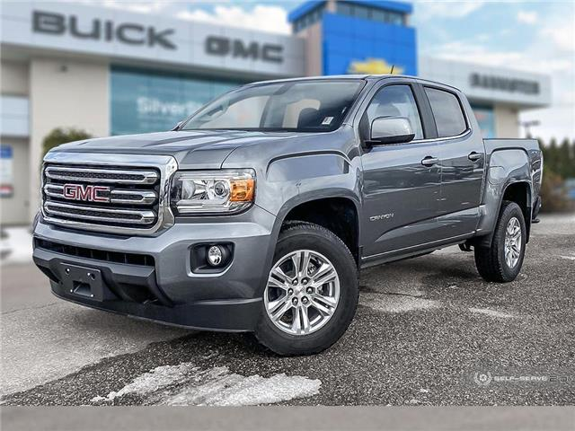 2020 GMC Canyon SLE (Stk: 20143) in Vernon - Image 1 of 25
