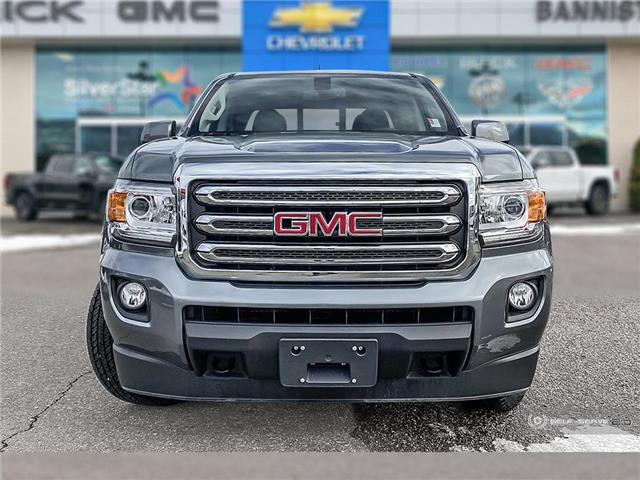 2020 GMC Canyon SLE (Stk: 20143) in Vernon - Image 2 of 25