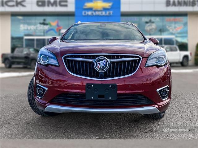 2020 Buick Envision Premium II (Stk: 20192) in Vernon - Image 2 of 25