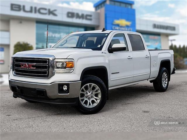 2015 GMC Sierra 1500 SLE (Stk: 20170A) in Vernon - Image 1 of 25