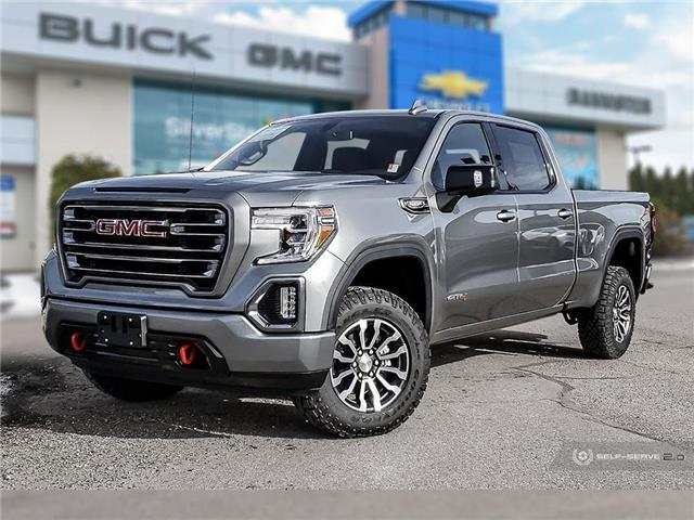 2020 GMC Sierra 1500 AT4 (Stk: 20223) in Vernon - Image 1 of 25