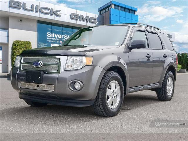 2012 Ford Escape XLT (Stk: 20221A) in Vernon - Image 1 of 25