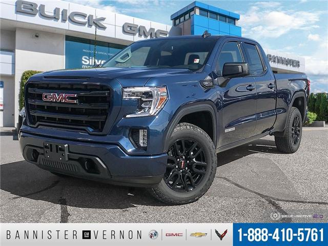 2019 GMC Sierra 1500 Elevation (Stk: 19790) in Vernon - Image 1 of 25