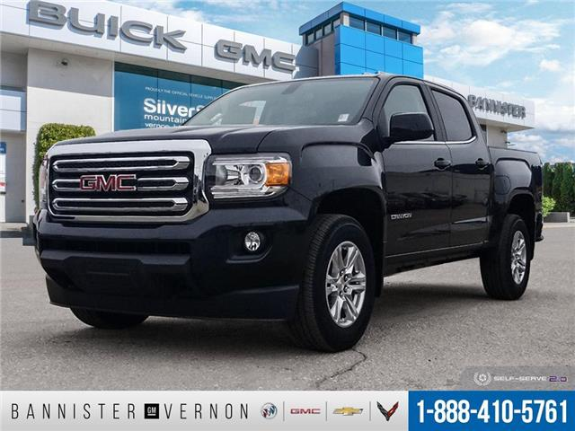 2020 GMC Canyon SLE (Stk: 20272) in Vernon - Image 1 of 25