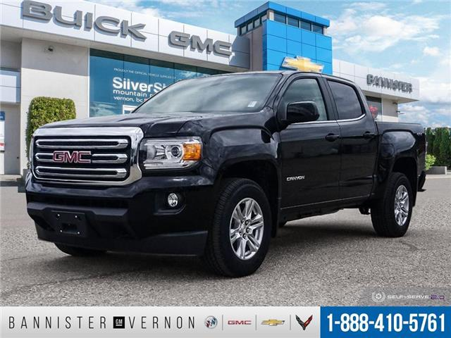 2020 GMC Canyon SLE (Stk: 20238) in Vernon - Image 1 of 25
