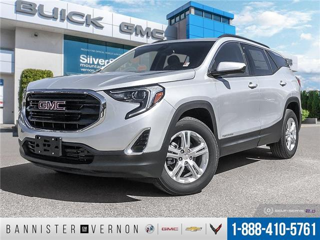 2020 GMC Terrain SLE (Stk: 20202) in Vernon - Image 1 of 25