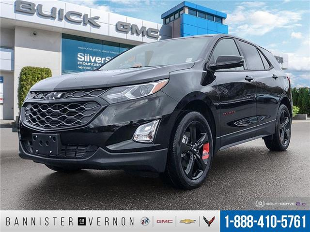 2019 Chevrolet Equinox LT (Stk: 19-167) in Vernon - Image 1 of 25