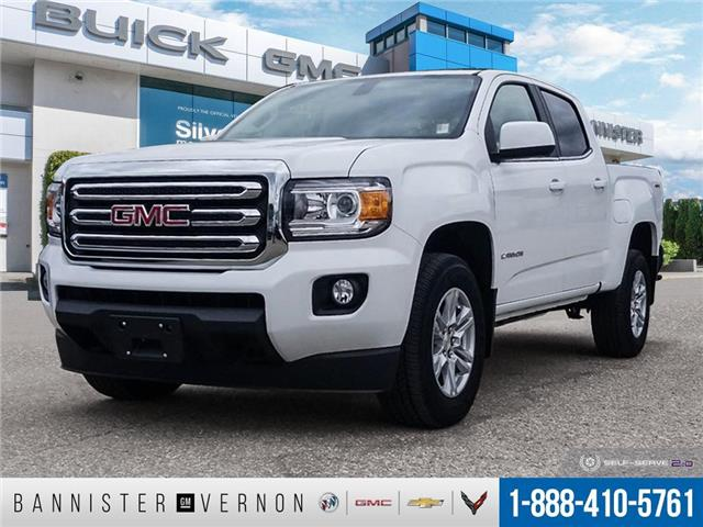 2020 GMC Canyon SLE (Stk: 20220) in Vernon - Image 1 of 25