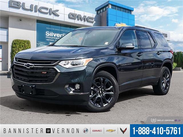 2020 Chevrolet Traverse RS (Stk: 20414) in Vernon - Image 1 of 25