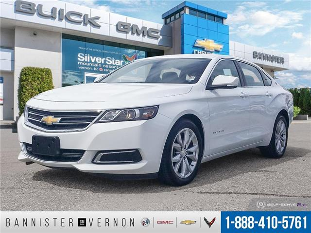 2017 Chevrolet Impala 1LT (Stk: P191055B) in Vernon - Image 1 of 25