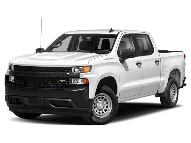 2020 Chevrolet Silverado 1500 Work Truck (Stk: 20439) in Vernon - Image 1 of 9