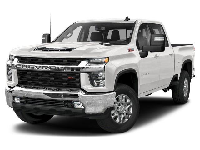 2020 Chevrolet Silverado 3500HD Work Truck (Stk: XRHTS9) in Vernon - Image 1 of 9