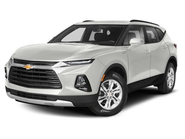 2020 Chevrolet Blazer RS (Stk: XSCP4W) in Vernon - Image 1 of 9