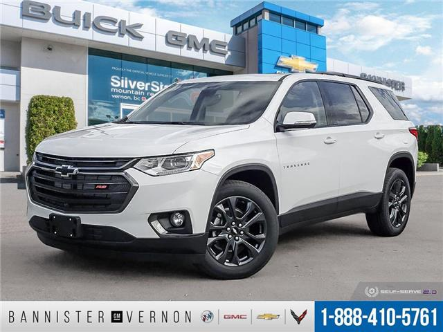 2020 Chevrolet Traverse RS (Stk: 20499) in Vernon - Image 1 of 25