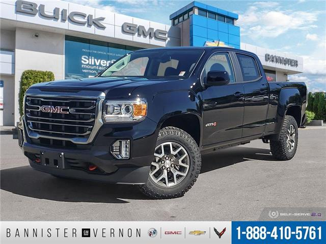 2021 GMC Canyon  (Stk: 21006) in Vernon - Image 1 of 25