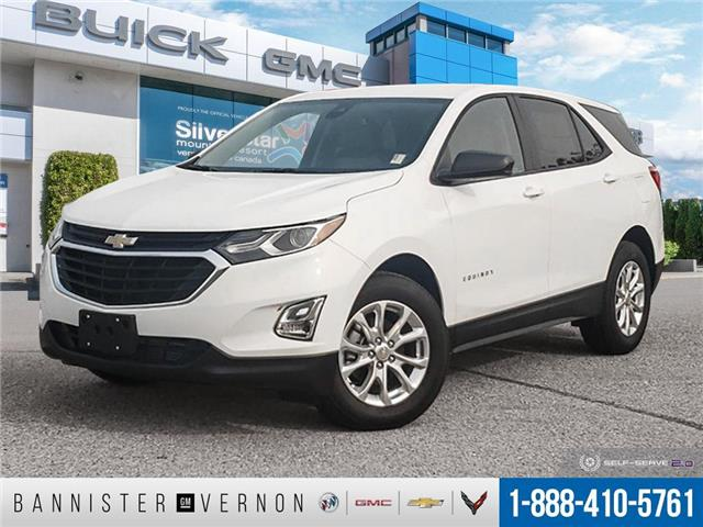 2020 Chevrolet Equinox LS (Stk: 20539) in Vernon - Image 1 of 25