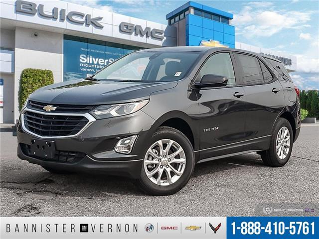 2020 Chevrolet Equinox LS (Stk: 20542) in Vernon - Image 1 of 25