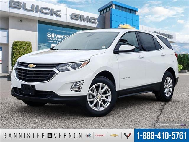 2020 Chevrolet Equinox LT (Stk: 20602) in Vernon - Image 1 of 25