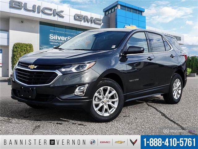 2020 Chevrolet Equinox LT (Stk: 20625) in Vernon - Image 1 of 25
