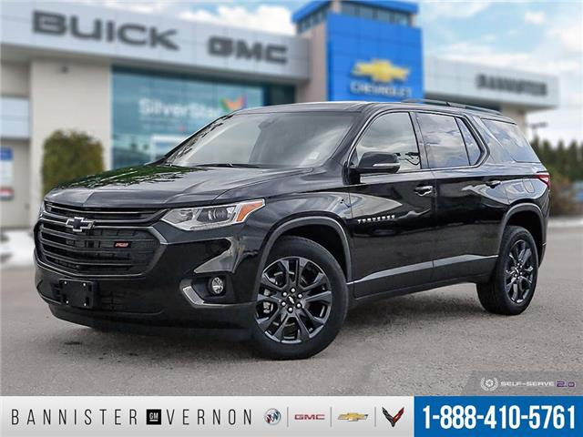2020 Chevrolet Traverse RS (Stk: 20497) in Vernon - Image 1 of 25