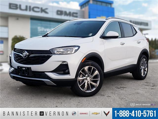 2021 Buick Encore GX Select (Stk: 21073) in Vernon - Image 1 of 25
