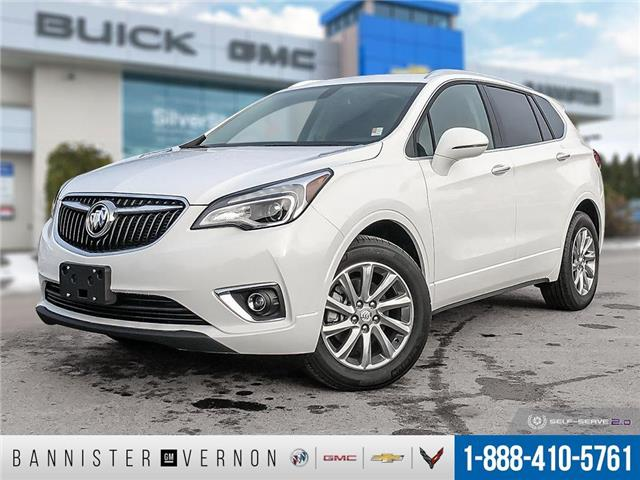 2020 Buick Envision Essence (Stk: 20656) in Vernon - Image 1 of 25
