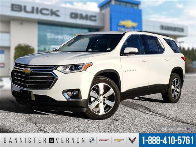 2020 Chevrolet Traverse 3LT (Stk: 20513) in Vernon - Image 1 of 25