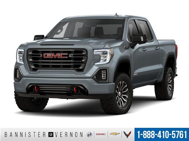 2021 GMC Sierra 1500 AT4 (Stk: 21132) in Vernon - Image 1 of 7