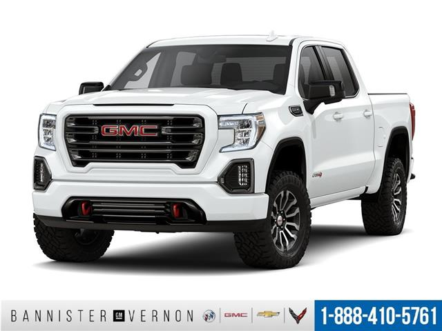 2021 GMC Sierra 1500 AT4 (Stk: 21144) in Vernon - Image 1 of 7