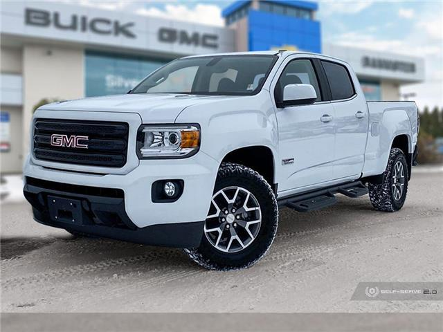 2020 GMC Canyon  (Stk: 20103) in Vernon - Image 1 of 25