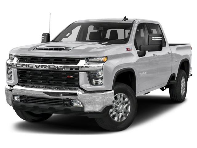 2020 Chevrolet Silverado 3500HD LT (Stk: 20285) in Vernon - Image 1 of 9