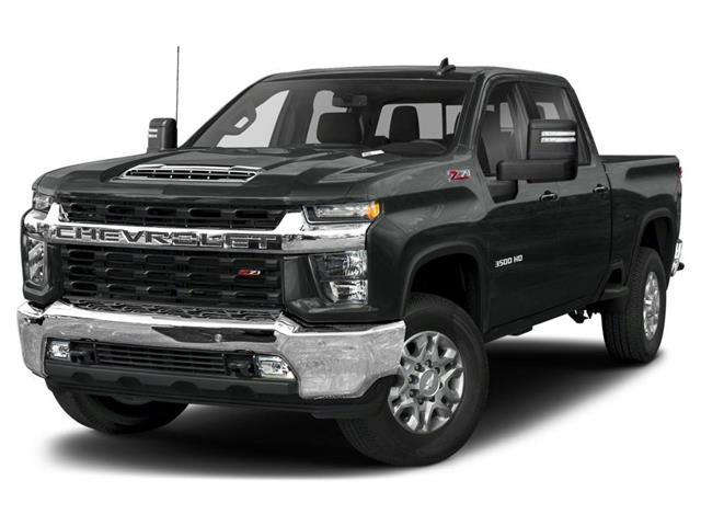2020 Chevrolet Silverado 3500HD LT (Stk: 20318) in Vernon - Image 1 of 9