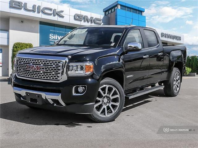 2020 GMC Canyon Denali (Stk: 20102) in Vernon - Image 1 of 25