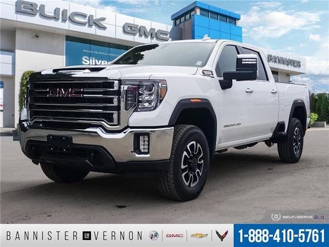 2020 GMC Sierra 3500HD SLT (Stk: 20188) in Vernon - Image 1 of 25