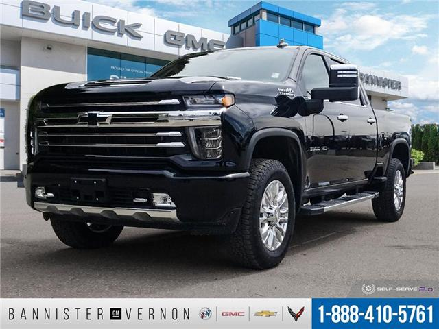 2020 Chevrolet Silverado 3500HD High Country (Stk: 20267) in Vernon - Image 1 of 25