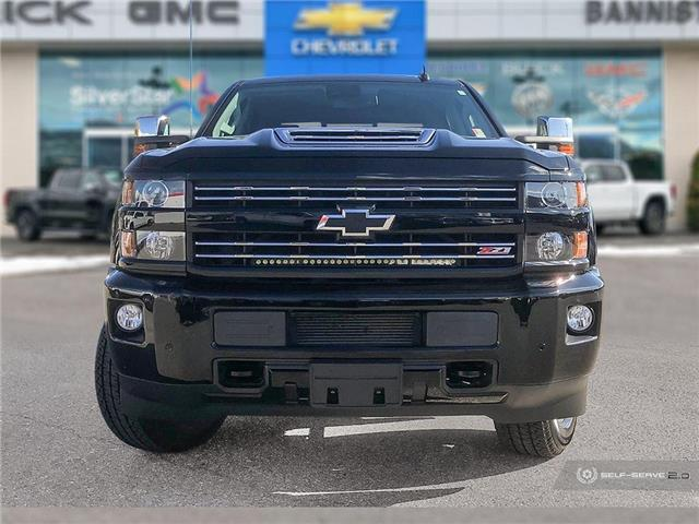 2019 Chevrolet Silverado 3500HD LTZ (Stk: P191015) in Vernon - Image 2 of 25