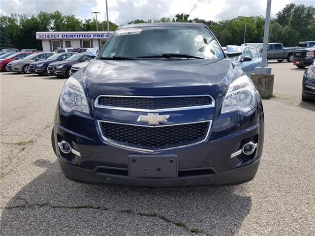 2015 Chevrolet Equinox 2LT (Stk: 1911500A) in Kitchener - Image 2 of 8
