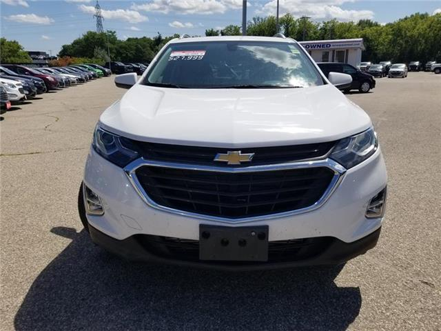 2018 Chevrolet Equinox LT (Stk: 190940A) in Kitchener - Image 2 of 11