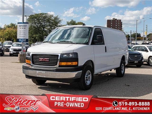2019 GMC Savana 2500 Work Van (Stk: 591040) in Kitchener - Image 1 of 9