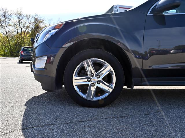 2016 Chevrolet Equinox LT (Stk: 1911130A) in Kitchener - Image 2 of 20
