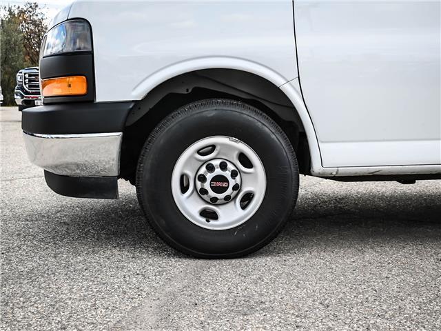 2019 GMC Savana 2500 Work Van (Stk: 591050) in Kitchener - Image 2 of 17