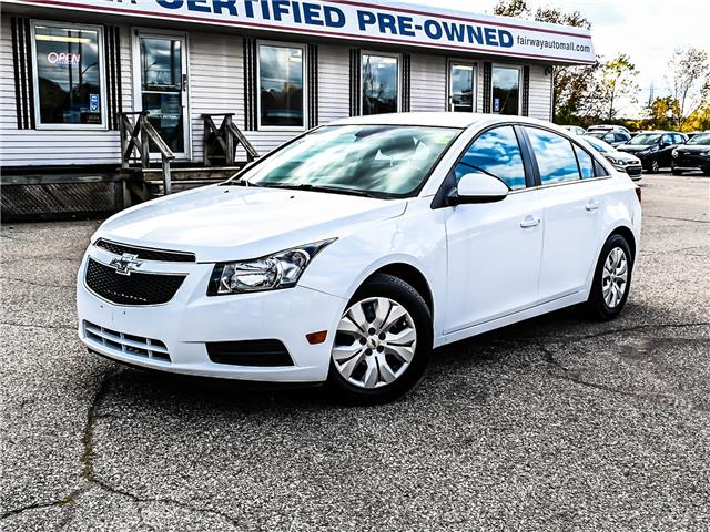 2013 Chevrolet Cruze LT Turbo (Stk: 199640A) in Kitchener - Image 1 of 16