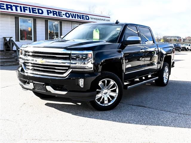 2018 Chevrolet Silverado 1500 High Country (Stk: 1913150A) in Kitchener - Image 1 of 24