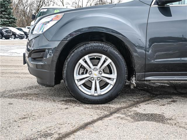 2017 Chevrolet Equinox LS (Stk: 199560A) in Kitchener - Image 2 of 12