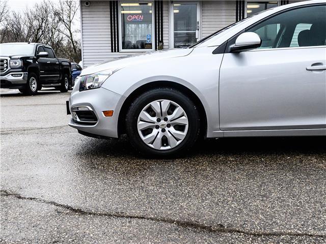 2015 Chevrolet Cruze 1LT (Stk: 591170) in Kitchener - Image 2 of 18