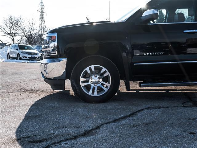 2016 Chevrolet Silverado 1500 1LZ (Stk: 600080) in Kitchener - Image 2 of 24