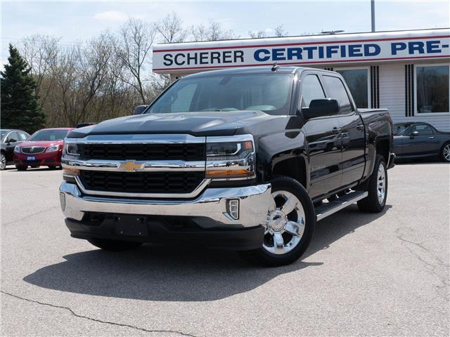 2018 Chevrolet Silverado 1500 1LT (Stk: 203310A) in Kitchener - Image 1 of 18